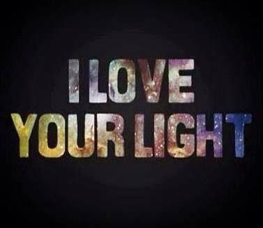 Love your light