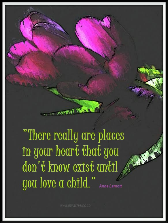 places in your heart